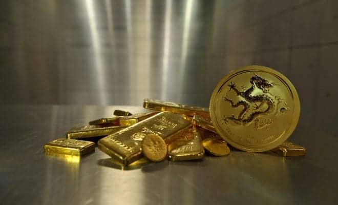 Top Gold Anlagemünzen Und Barren April 2017 Pro Aurum News