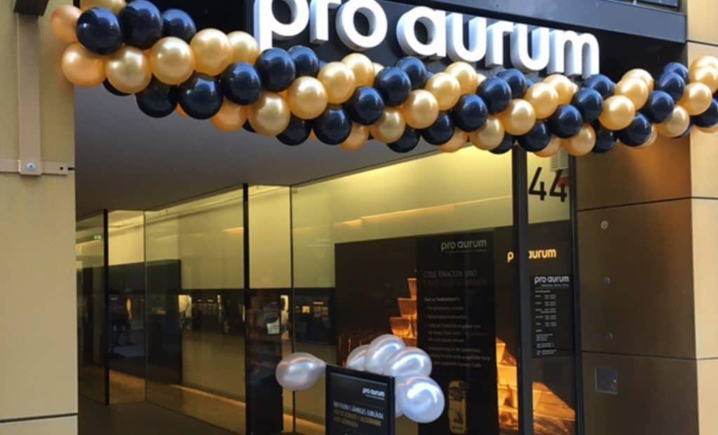 Pro Aurum Schweiz