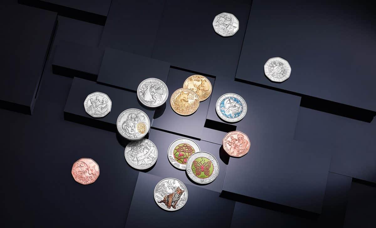 825 Jahre Münze Wien Numismatische Träume Made In Austria Pro